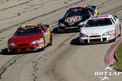 NASCAR 2008 - 2