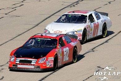 NASCAR 2008 - 3