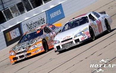 NASCAR 2008 - 4