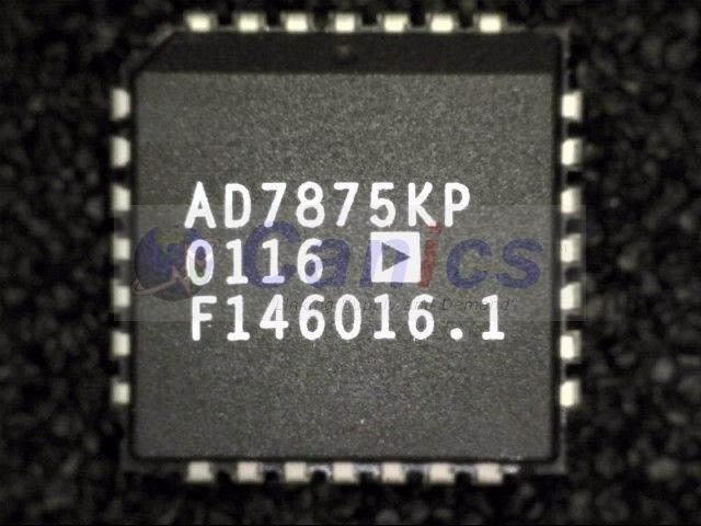 AD7875KP image 1