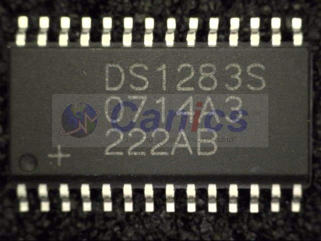 DS1283S+ image 1