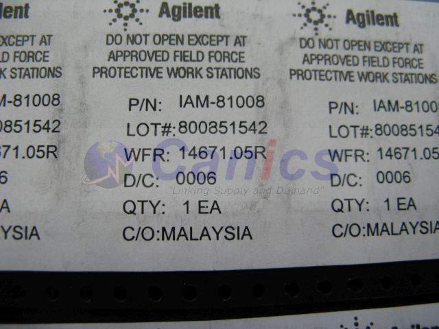 IAM-81008-STR image 1
