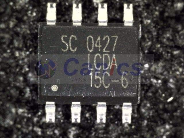 LCDA15C-6.TB image 1
