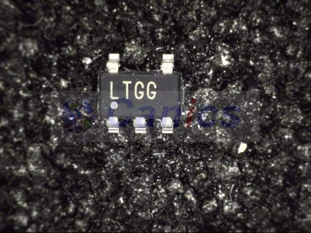 LT1761ES5-5TR image 1