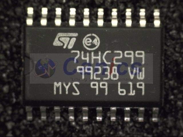 M74HC299RM13TR image 1