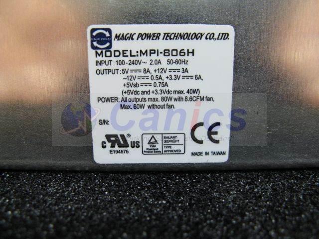 MPI-806H image 2