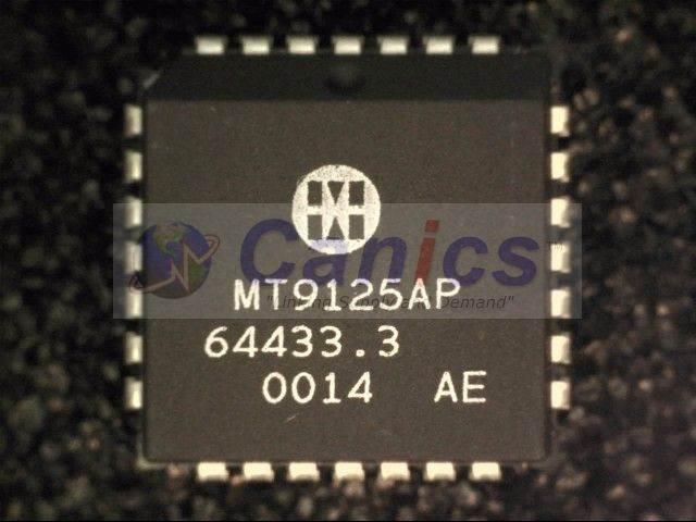 MT9125AP image 1
