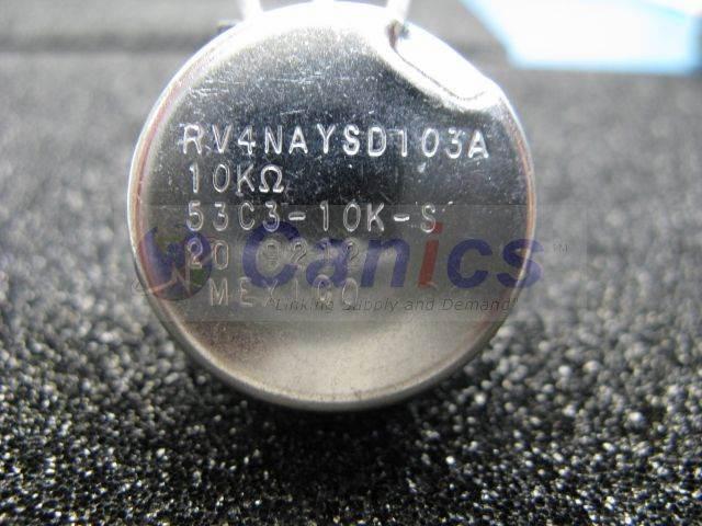 RV4NAYSD103A image 1