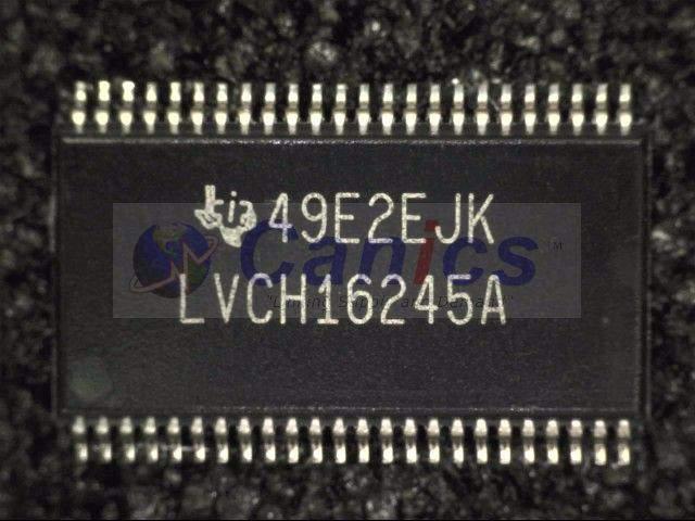 SN74LVCH16245ADGGR image 1