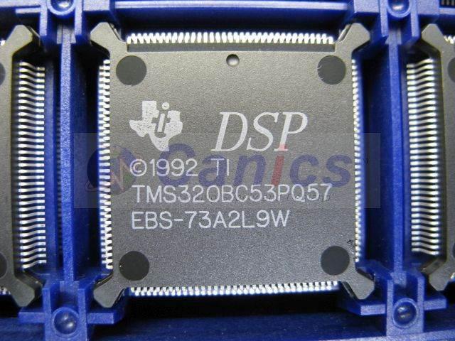 TMS320BC53PQ57 image 1
