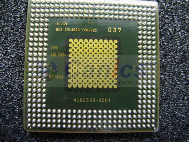 TMS320C6201GJC200 image 2
