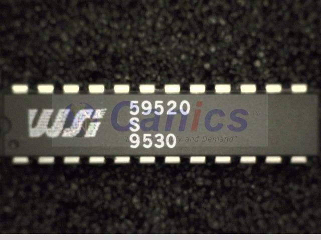 WS59520S image 1