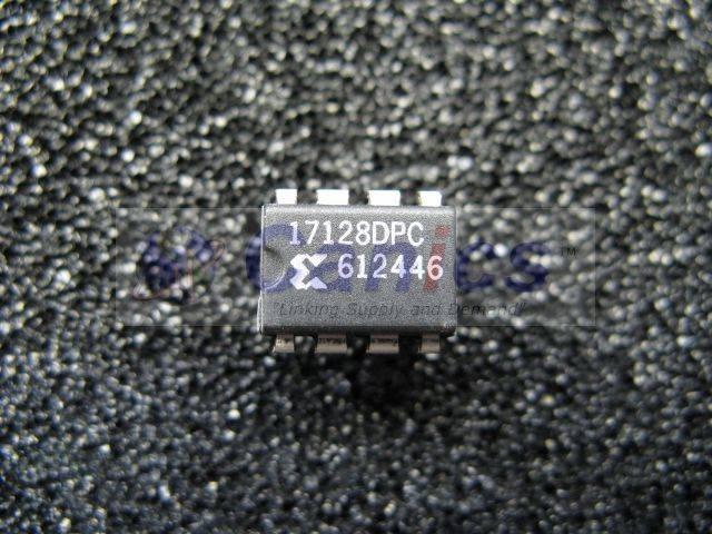 XC17128DPD8C image 1