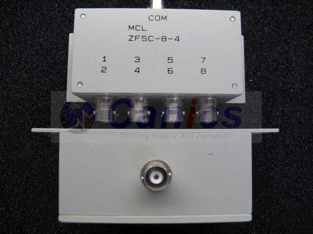 ZFSC-8-4 image 1